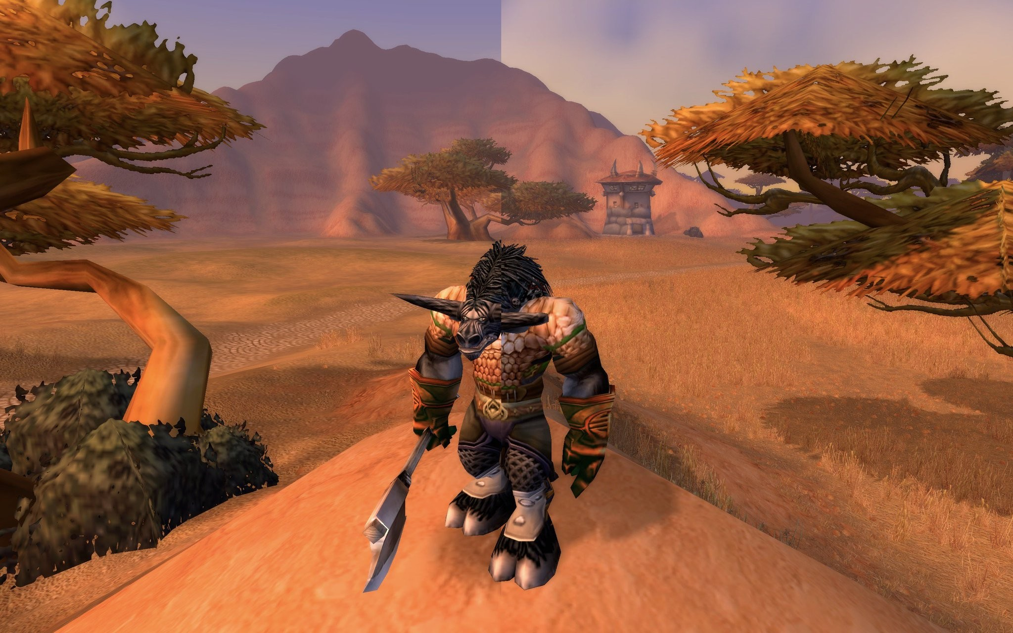"""Интервью: World of Warcraft Classic - Чего ждать от """"Классики"""""""