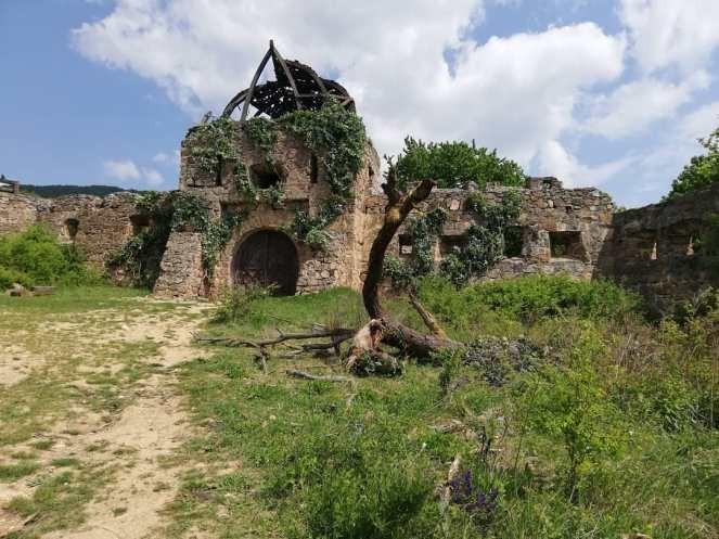 Съемки «Ведьмака» подходят к концу, новые фотографии из Венгрии