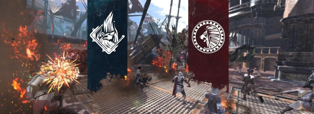 Ascent: Infinite Realm - изучаем основные изменения перед ЗБТ в Таиланде