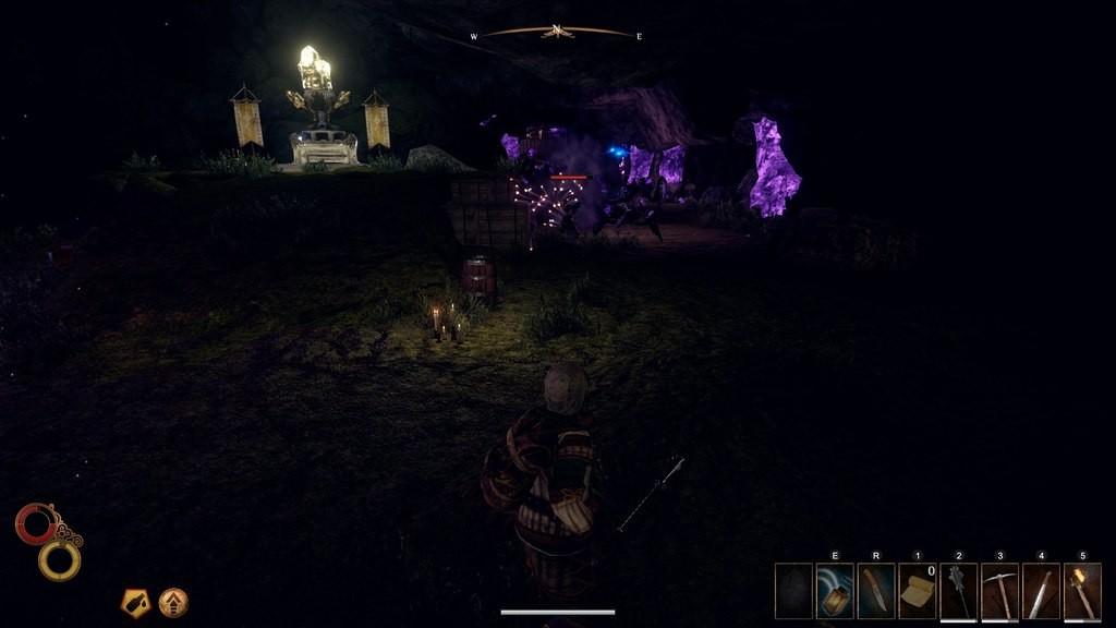 Обзор: Outward - Ведьмак на минималках?