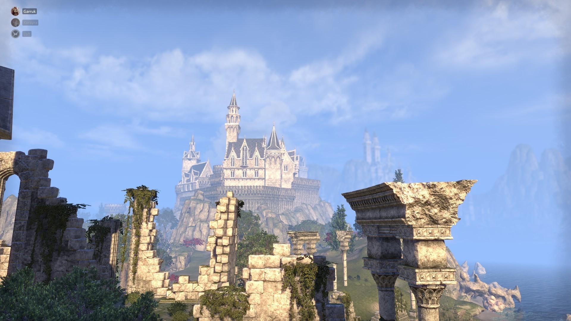 The Elder Scrolls Online - отличная сингл RPG с кооперативом