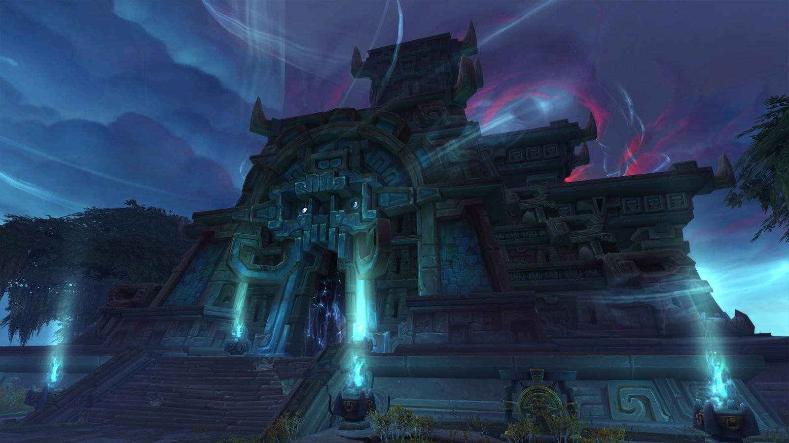 Перевод: World of Warcraft - Интервью с исполнительным продюсером
