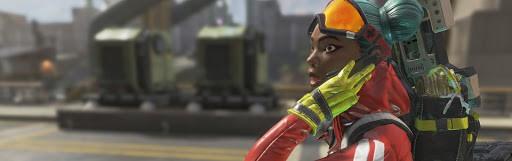 """Apex Legends - Разработчики """"засветили"""" новое оружие"""