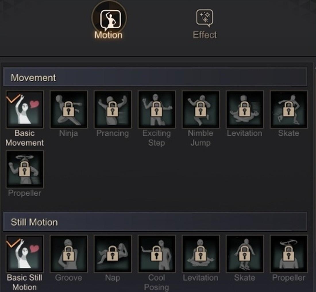 Ascent: Infinite Realm - обновленный редактор персонажа и возможности кастомизации