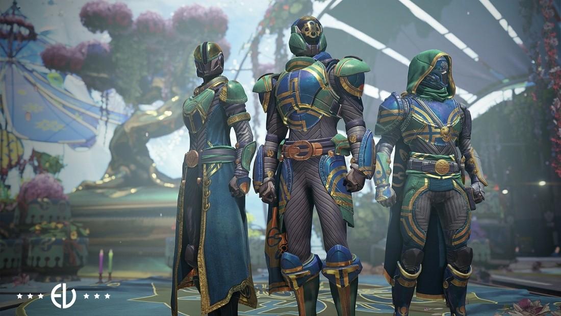 """Destiny 2 - """"арк неделя"""", изменения в игре и финальный ивент"""