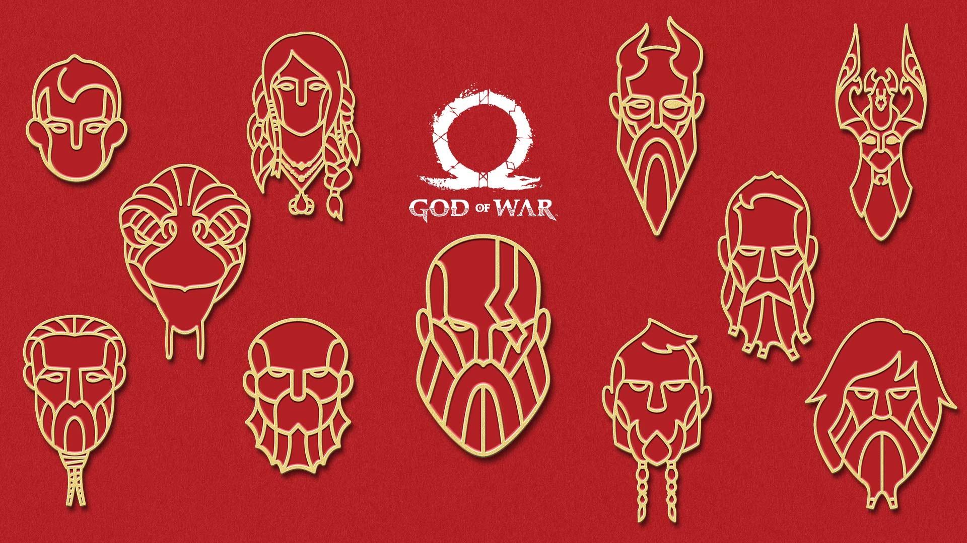 God of War - Игре исполняется один год