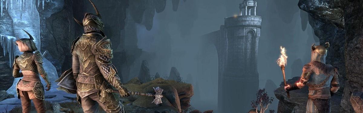 """The Elder Scrolls Online - """"Сезон дракона"""" теперь и на консолях"""