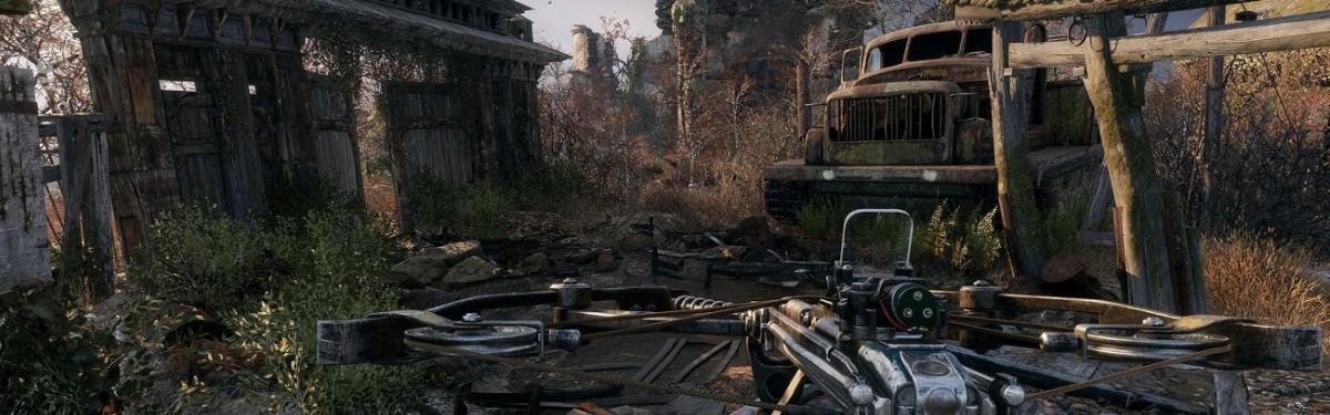 У «Метро: Исход» очень положительные отзывы в Steam, несмотря на уход в Epic Store