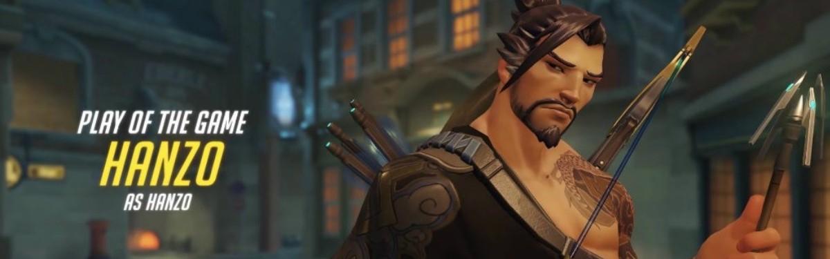 Overwatch - Blizzard хотят запатентовать