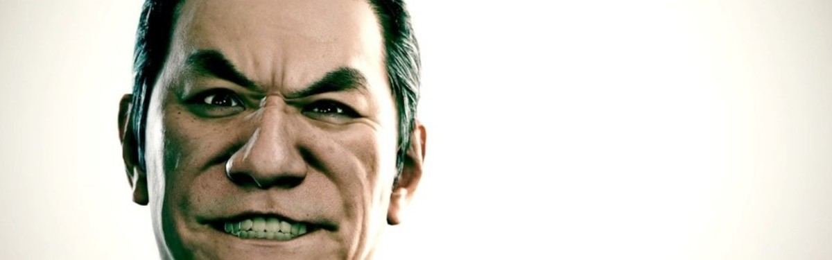 Judgment — Игра выйдет на Западе вовремя, но без Пьера Таки