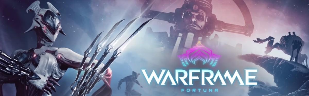 Warframe - Установлен новый рекорд по онлайну в Steam