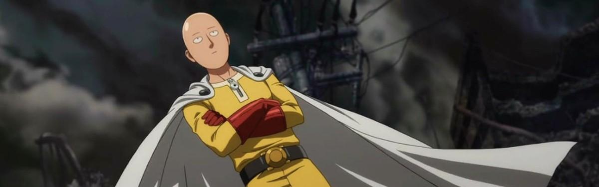 Bandai Namco порадовала поклонников One-Punch Man трейлером
