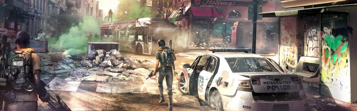 Слухи: Tom Clancy's The Division 2 - Подробности о предстоящем рейде