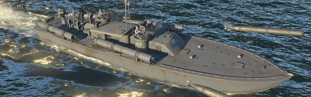 [Стрим] War Thunder - Выходили в море корабли