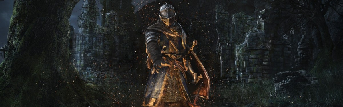 Для Dark Souls Remastered вышел мод Prepare to die Again