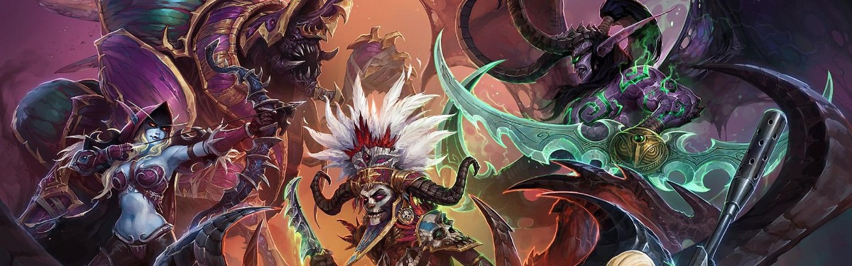 Heroes of the Storm — Разработчики поделились планами относительно игры