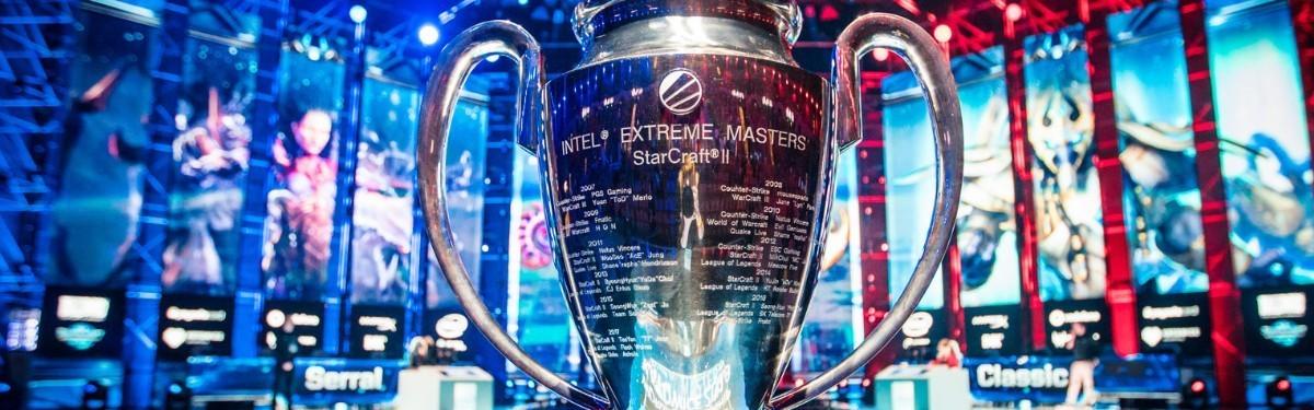 Intel Extreme Masters Katowice 2019 готовится к старту