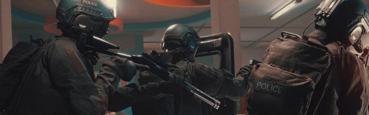 Ready or Not - примерьте на себя роль командира отряда SWAT