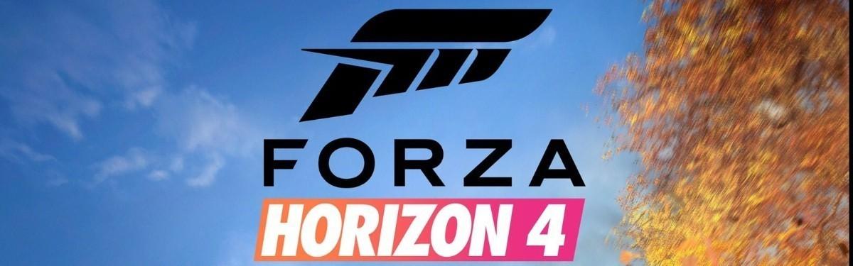 [E3-2018] Forza Horizon 4 - Анонс и дата выхода