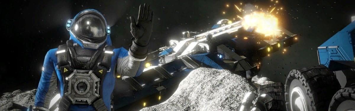 Space Engineers появятся в бесплатном доступе на этих выходных