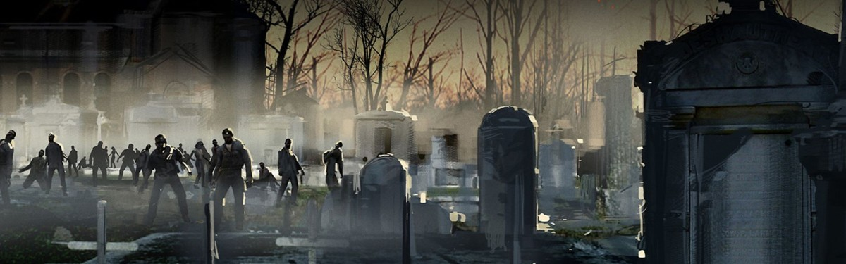 Back 4 Blood — Авторы Left 4 Dead взялись за новый кооперативный зомби-шутер