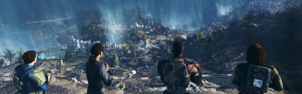 Fallout 76 — Разработчики извинились и представили дорожную карту