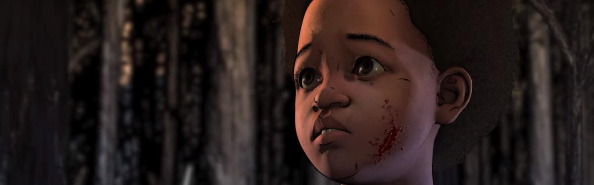 The Walking Dead:Final Season – Появился трейлер четвертого эпизода