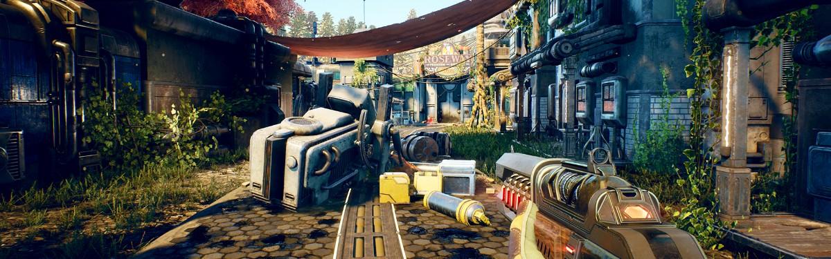 The Outer Worlds - Разработчики недовольны нападками фанатов на Fallout 76