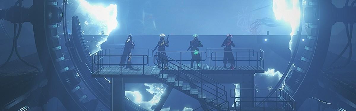 Destiny 2 - подробнее изучаем контент шестого сезона