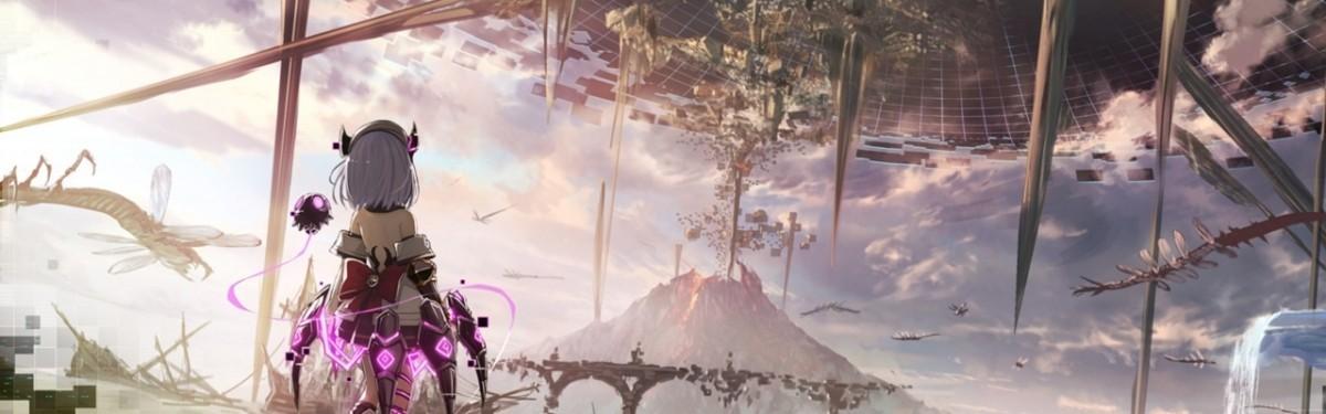 Death End Re;Quest — Пошаговая RPG выйдет на ПК весной