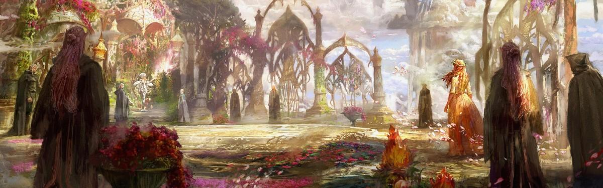 Стрим: Lost Ark - Изучаем обновление