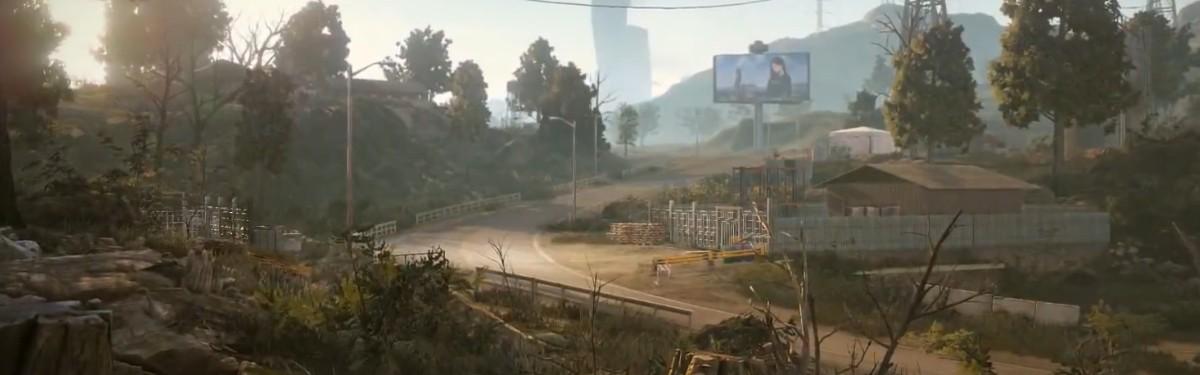 Project K - Тизер-изображения предстоящей игры