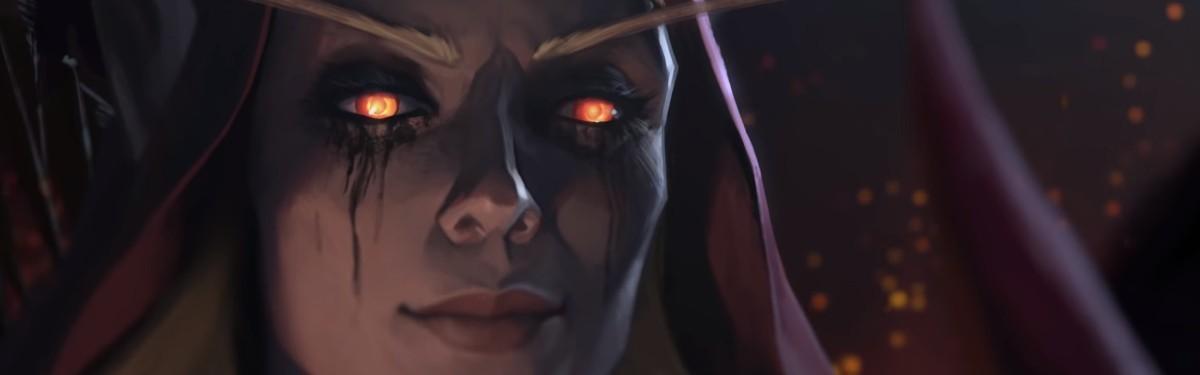 [Конкурс] World of Warcraft - Начинаем викторину!