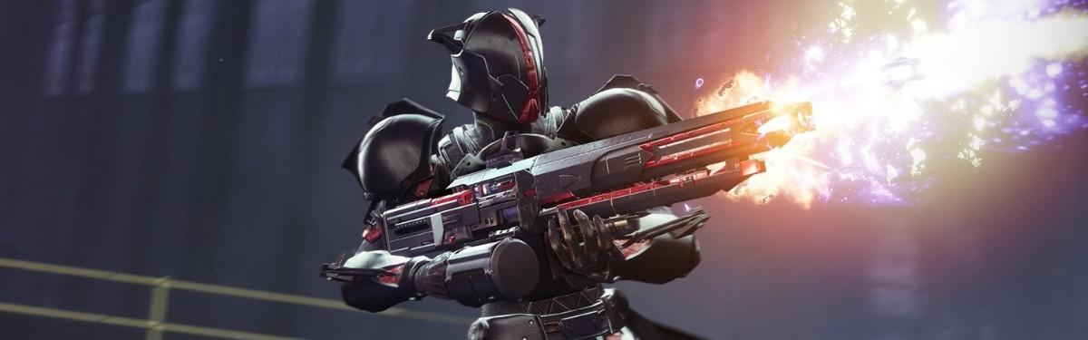 """Destiny 2 - открытие нового рейда, ивент """"The Dawning"""" и другое"""