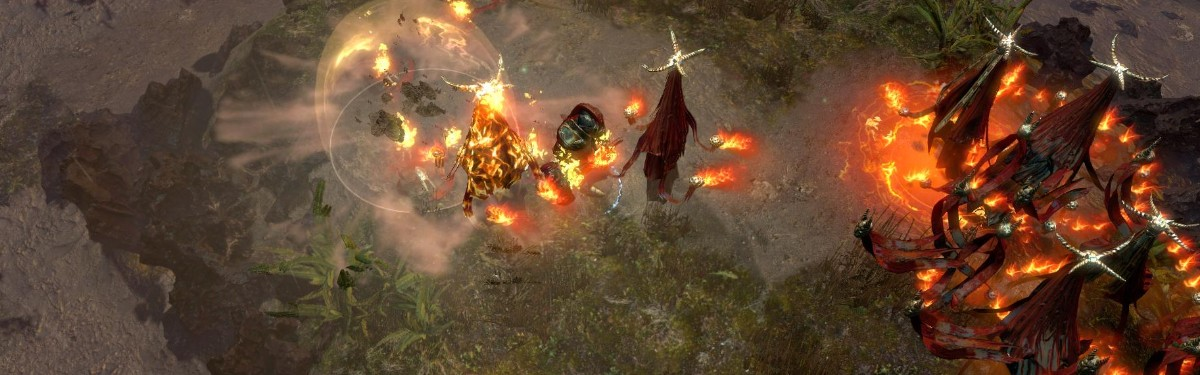 Path of Exile - К чему готовиться игрокам