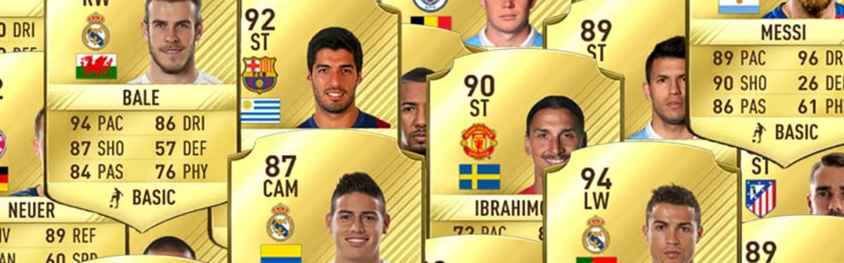 FIFA 19 - Игроки будут знать шансы выпадения из наборов карт FUT