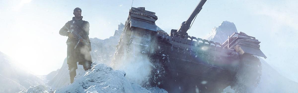 EA продала 7.3 млн копий Battlefield V, но это оказалось ниже ее ожиданий