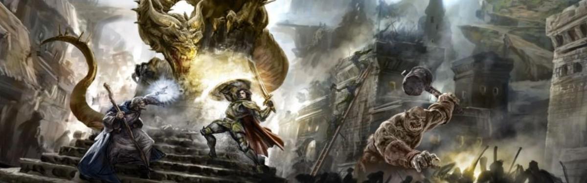 Обзор: Ultima Online - Дорожная карта на 2019