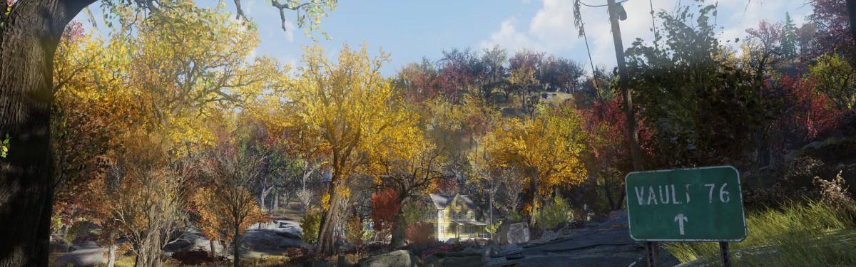 Fallout 76 - Пользователей ждет очередное крупное обновление