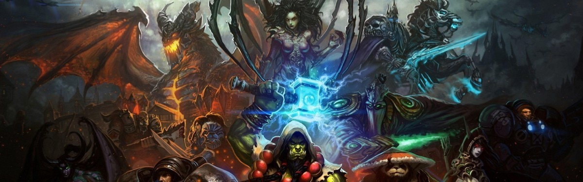 Blizzard решили урезать команду разработки HotS