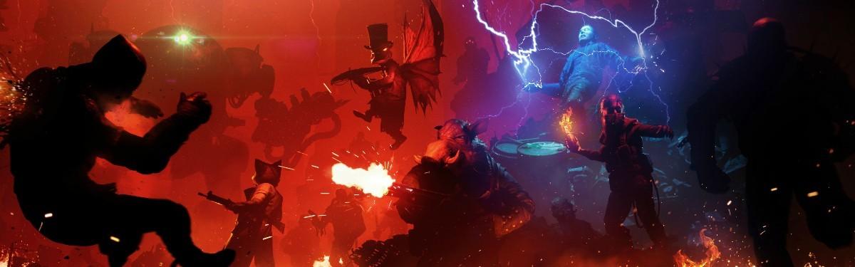 Mutant Year Zero: Road to Eden - Игра получила новый режим