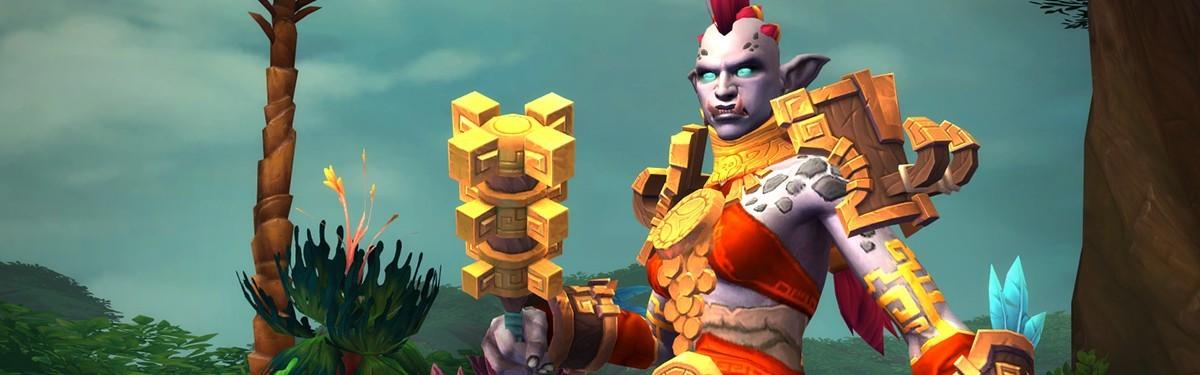World of Warcraft - Обновление 8.1.5 получило дату выхода