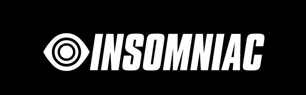 Insomniac тизерят новую игру