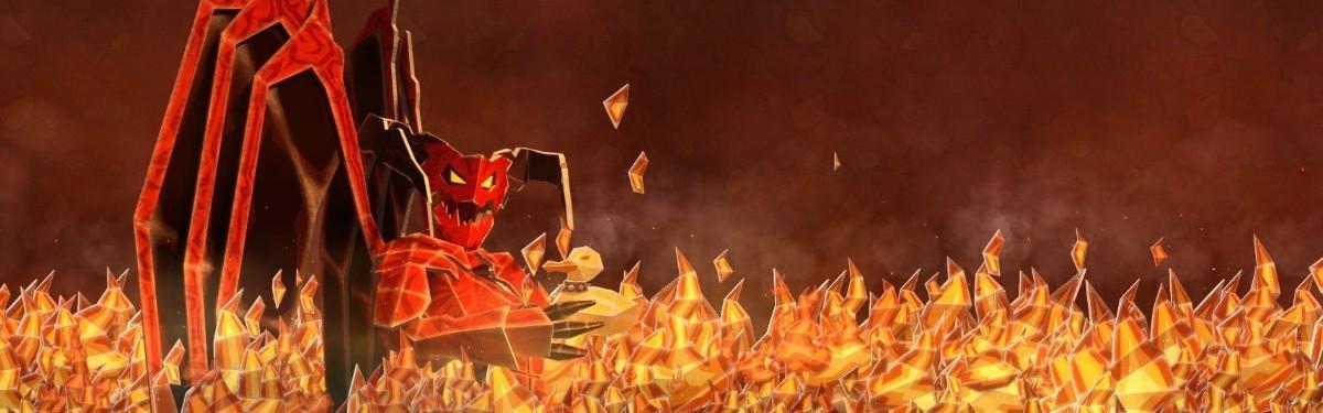 Стрим: Book of Demons - Воюем с чатиком