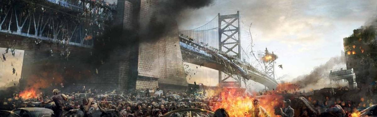 World War Z — PvPvZ-режимы и Лев Толстой в новом трейлере