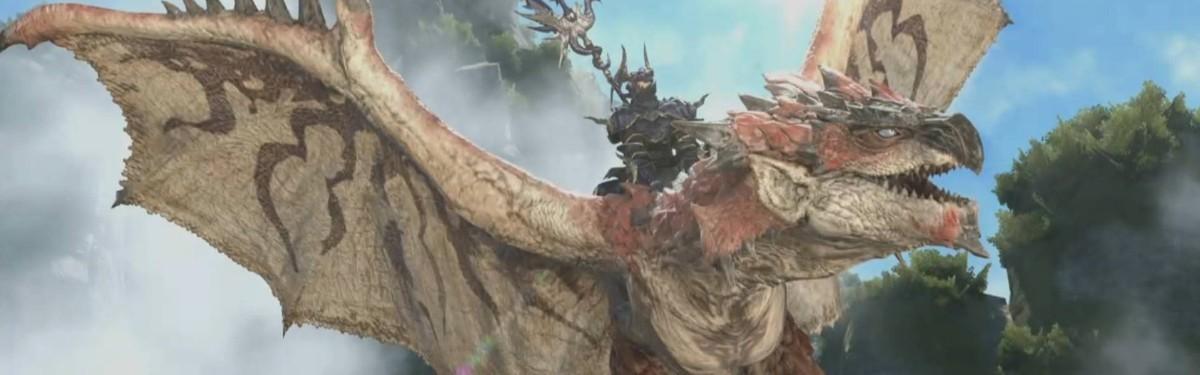 [Обзор] Сентябрьское обновление для Final Fantasy XIV