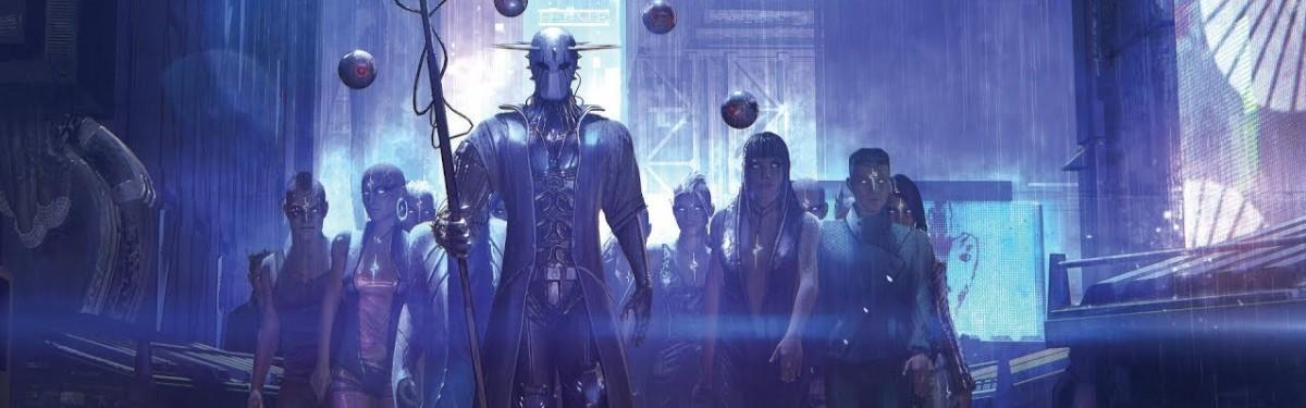 Re-Legion - Объявлена дата релиза