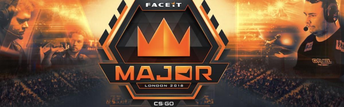 CS:GO  – Фавориты на победу NaVi схлестнутся с MIBR в полуфинале FACEIT Major 2018