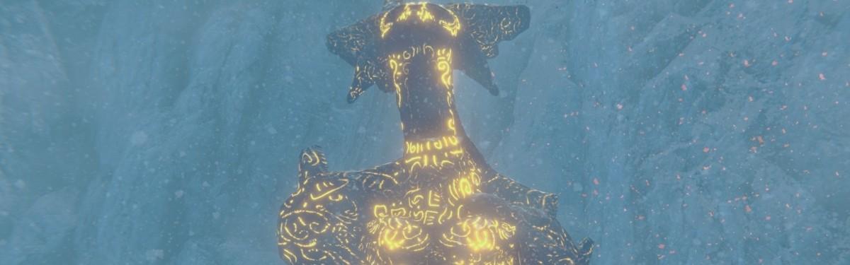 """Praey for the Gods - неплохой проект, построенный вокруг концепции """"Shadow of Colossus""""."""