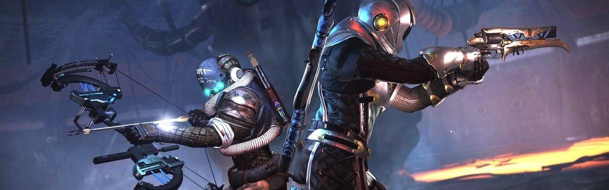 Destiny 2 - Годовой абонемент ждут улучшения